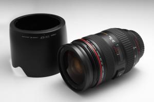 Canon L 24-70mm F/2.8