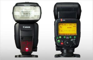 Canon 600EX-RT