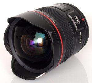 Canon EF 14 mm f/2.8 L USM