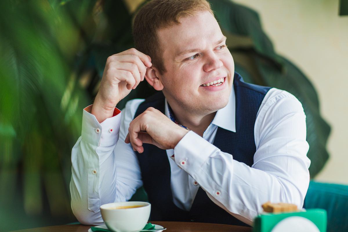 Павел Лестев